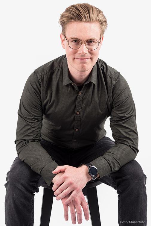 Johan Nordquist Hörselkonsult AB, legitimerad Audionom