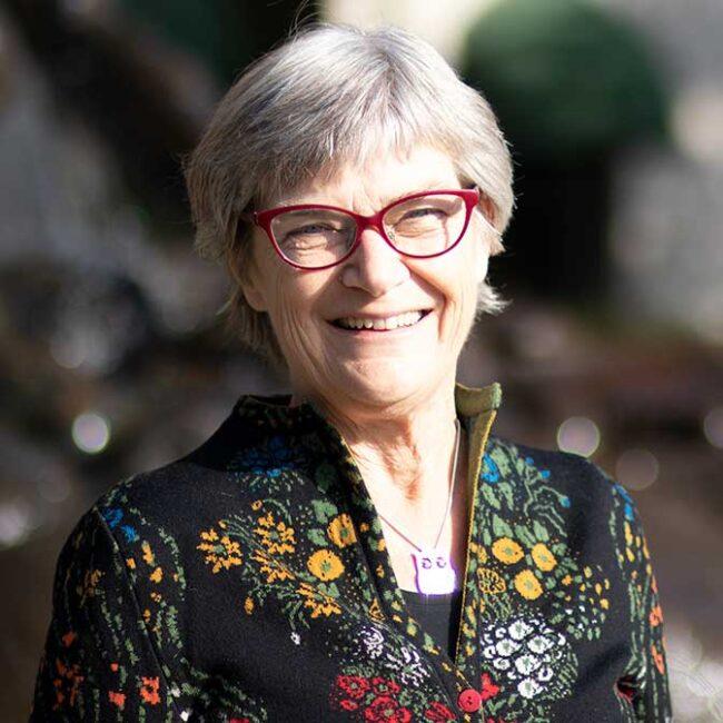 Ann Wiklund, Hörhjälpmedel